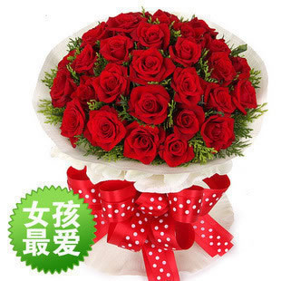 拉萨鲜花:最爱