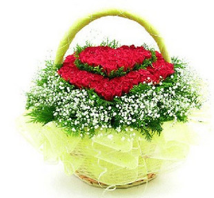 无锡鲜花网:心语心愿