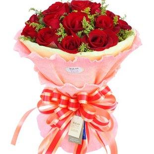 苏州鲜花网:最浪漫的事
