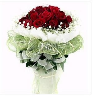 西安鲜花:爱的天空