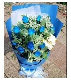大连订花:甜美的幸福