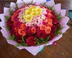 义乌鲜花:嫁给我吧