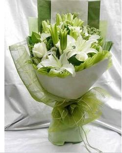 义乌鲜花:爱情罗曼史