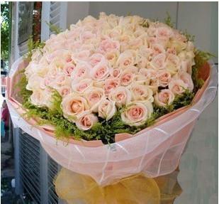 西安鲜花网:我的心里只有你