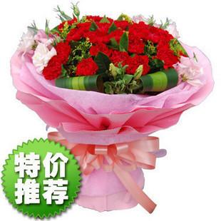 苏州订花:轻声问候