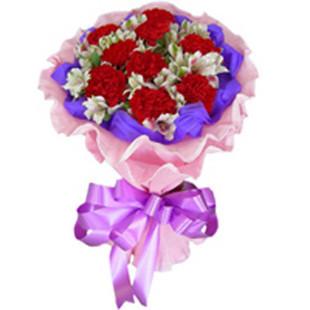 网上订购鲜花,蛋糕,花蓝!!
