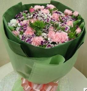 西安订花:健康快乐