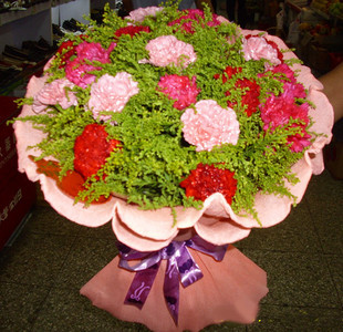 无锡鲜花:温暖如阳