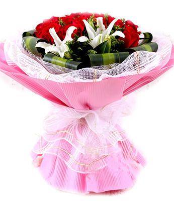 无锡订花:承诺