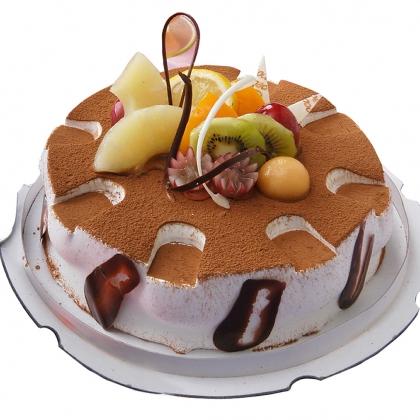 嘉兴生日蛋糕:简单的快乐