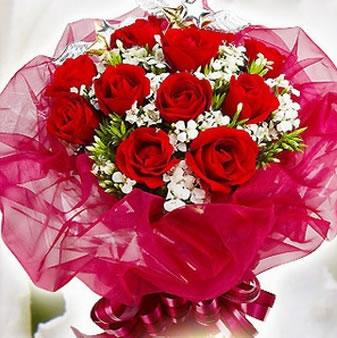苏州苏州送花:炽热的爱