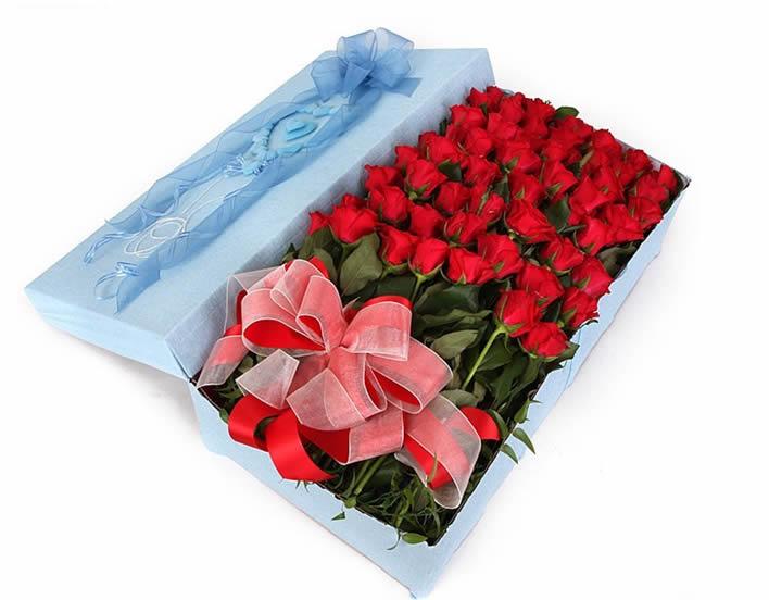 珠海珠海送花:尽在不言中