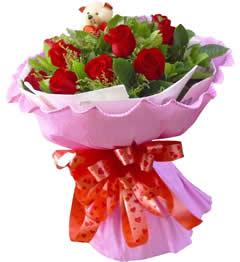 西安鲜花网:爱你无悔