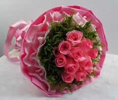 威海威海送花:携着你