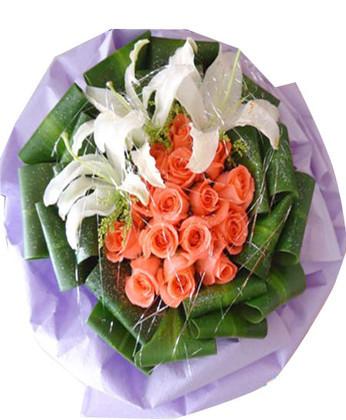 烟台订花:温暖祝福