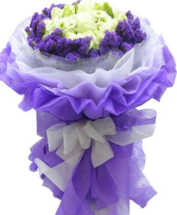 宁波鲜花:我的爱