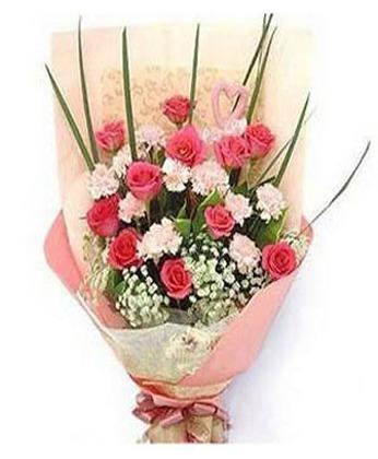 嘉兴鲜花:幸福时光