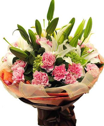 长沙鲜花礼品鲜花-愿你天天快乐