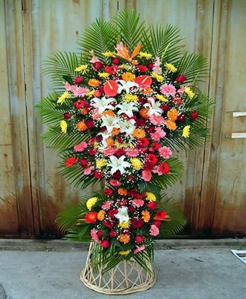 无锡无锡送花:招财进宝