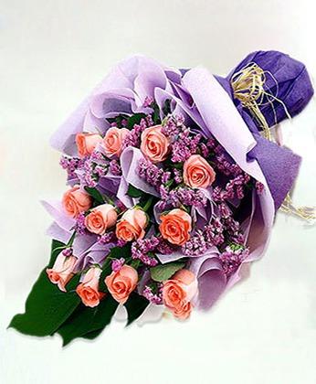 大连鲜花:祝福你