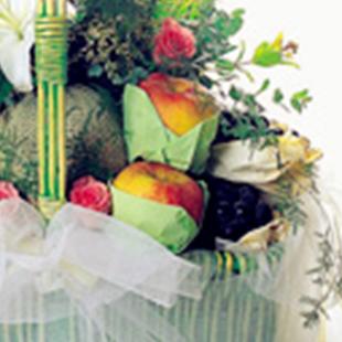 韩国网上订花