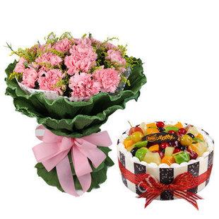 无锡滨湖区鲜花-妈妈,幸苦了!