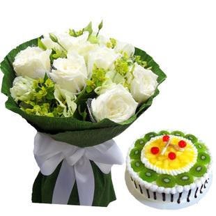 达州通川区鲜花-你是我的最爱
