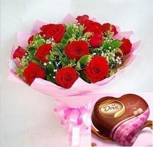 无锡鲜花:暖暖的爱