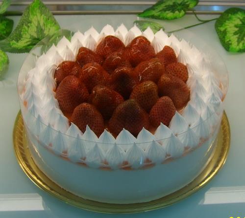 衡水生日蛋糕:浪漫心情