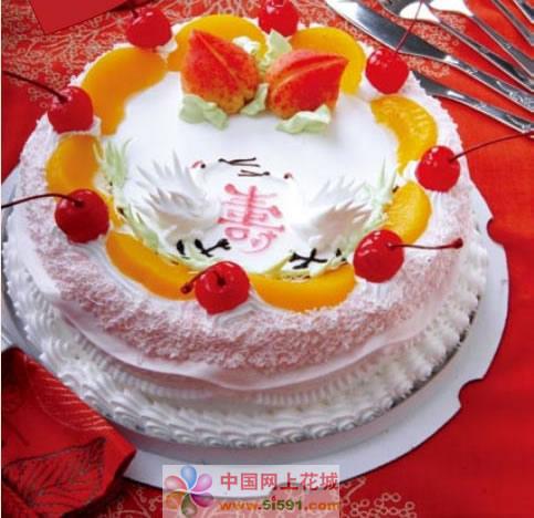 福州鲜花-寿与天齐