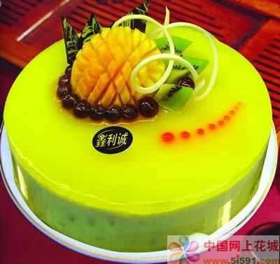 苏州生日蛋糕:快乐年华