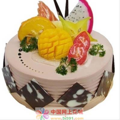 福州鲜花-甜甜蜜蜜