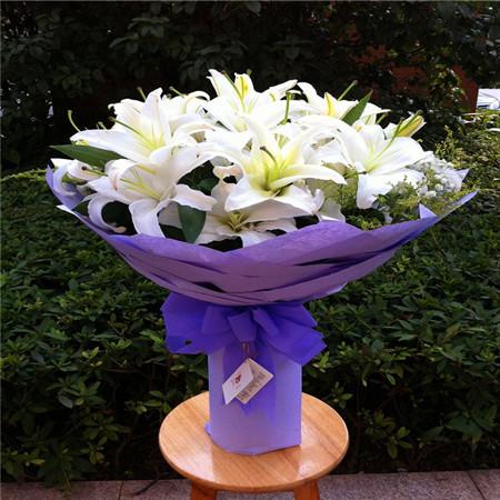 无锡鲜花:爱与情