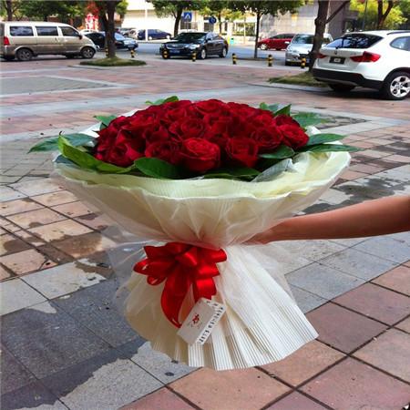 宁波鲜花礼品鲜花-致最爱
