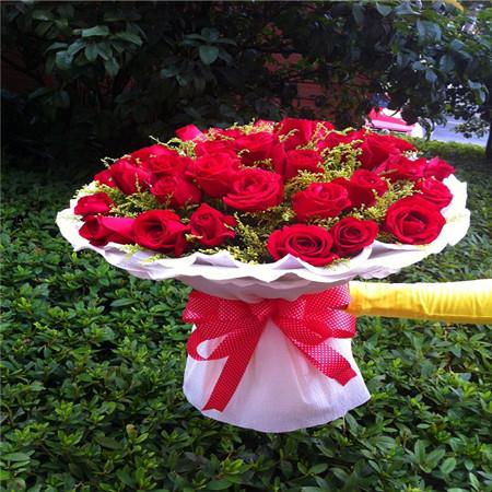 哈尔滨订花:幸福时刻