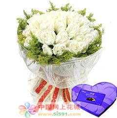 无锡鲜花:天使的祝福