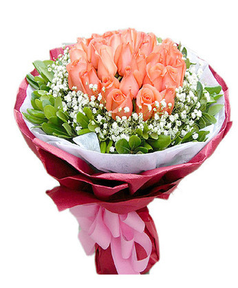 嘉兴鲜花:爱的呼唤