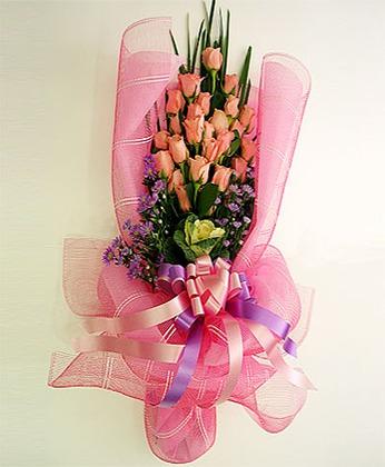 威海鲜花:不变的牵挂