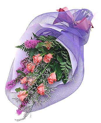 苏州网络订花:粉色祝福