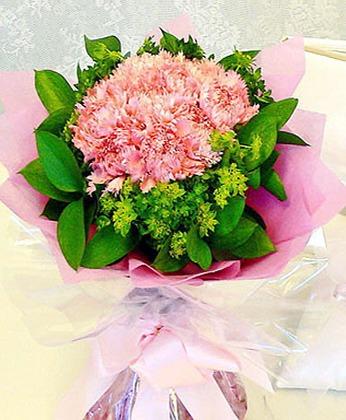 宁波鲜花:感激的心