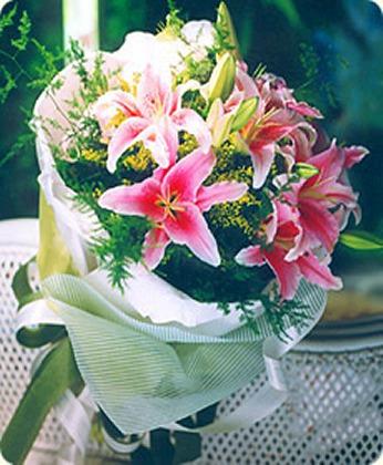 无锡鲜花:很爱很爱你