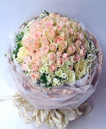 宁波订花:默默的关怀