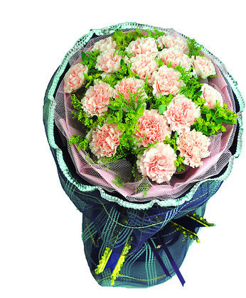 瑞安订花-品尝幸福