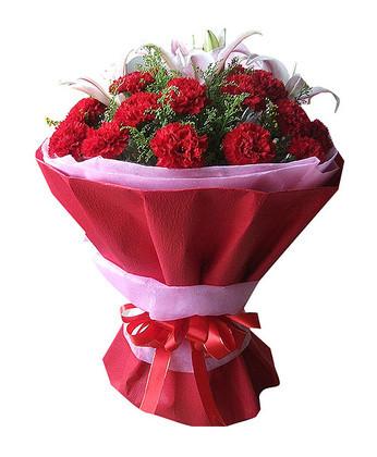 衡水鲜花:健康祝福