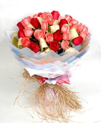 西安西安送花:燃烧的爱