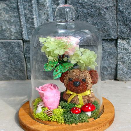 太原鲜花:保鲜花 深深的爱