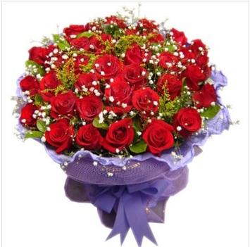 无锡鲜花预定:爱你三生三世