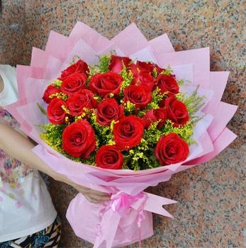 衡水鲜花:山盟海誓