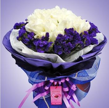 无锡鲜花:爱无期限