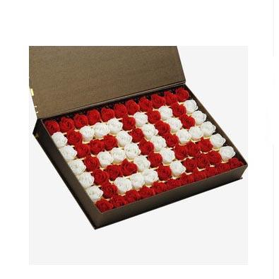 无锡鲜花:肥皂花-1314 C款